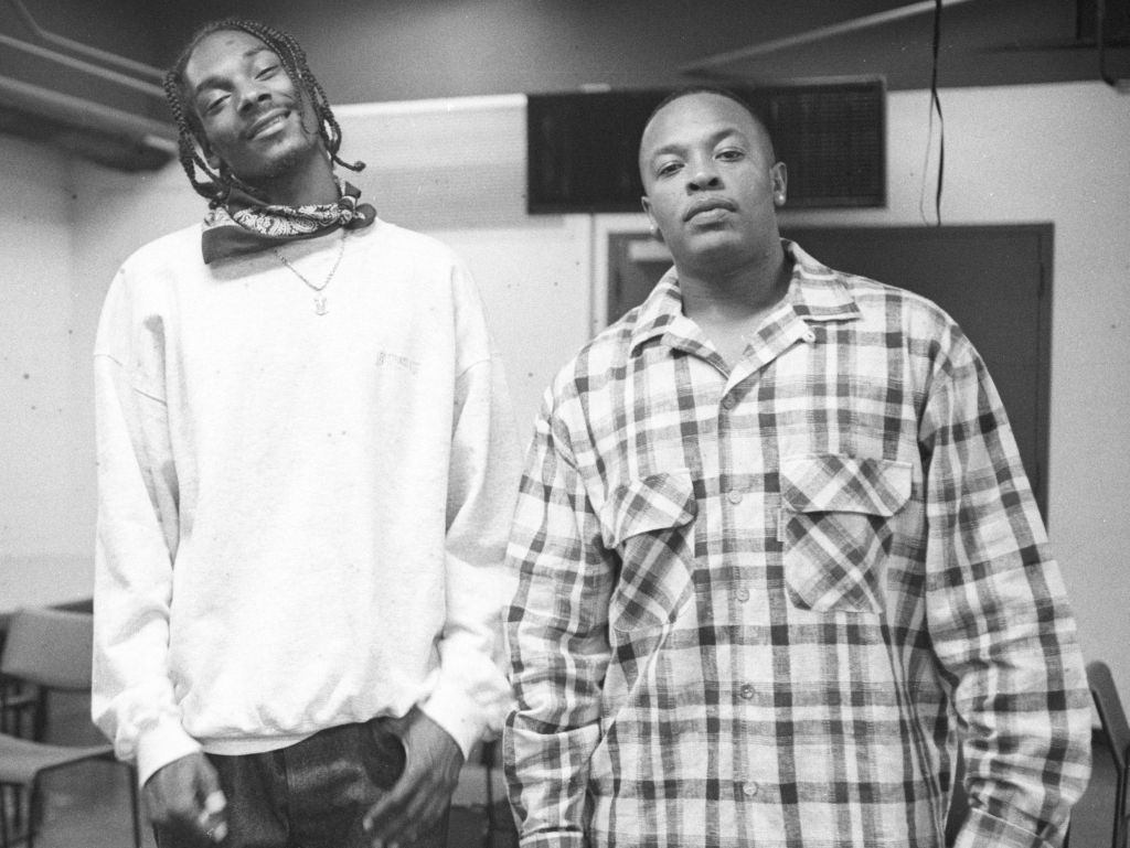 Snoop Dogg and Dr  Dre Being Sued Over Twenty Three Year Old