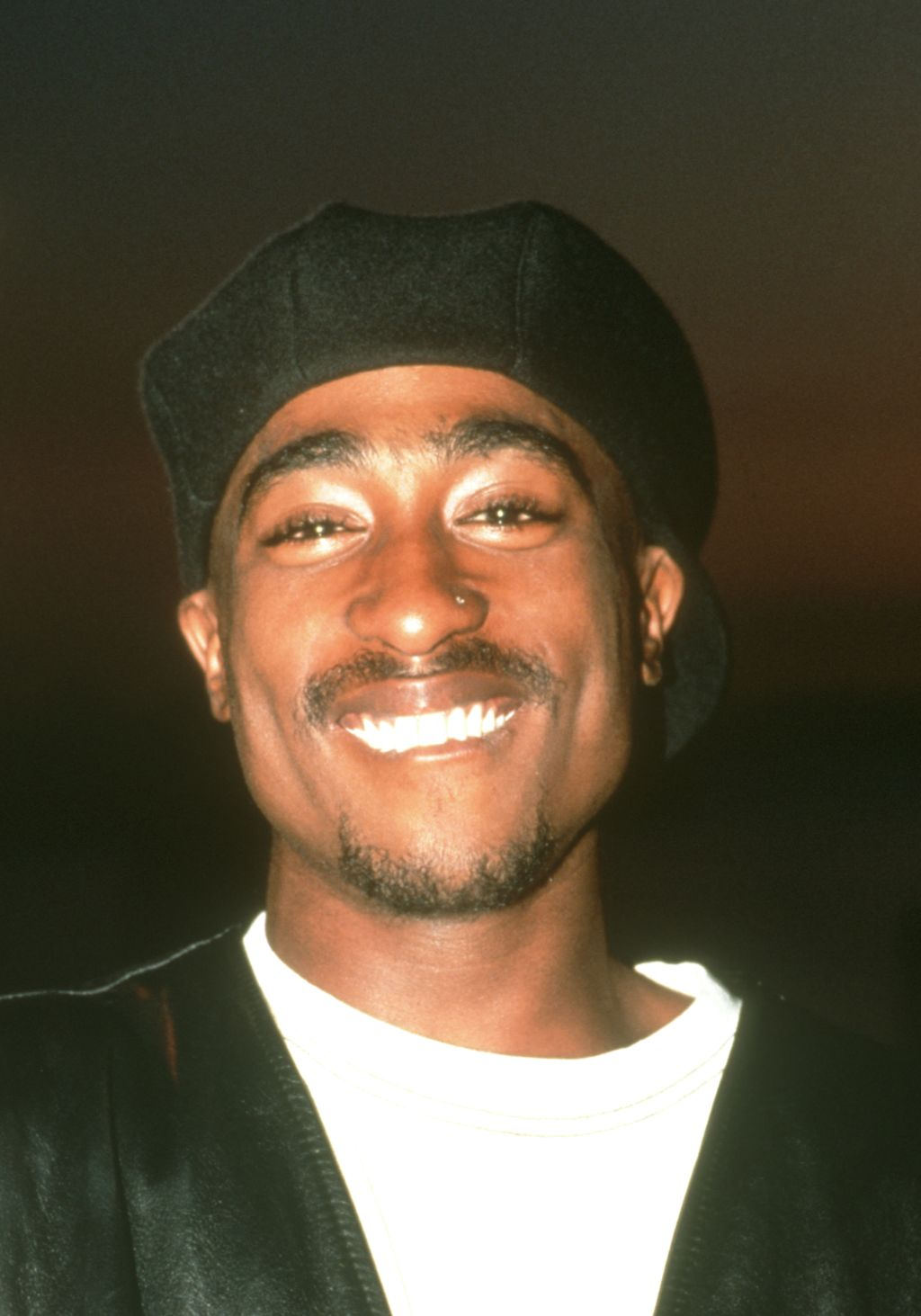 Tupac Shakur Performance At The Palladium NYC