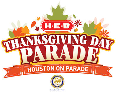 67TH ANNUAL H-E-B THANKSGIVING DAY PARADE
