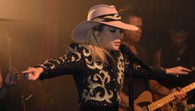 Bud Light X Lady Gaga Dive Bar Tour At The 5 Spot In Nashville, TN