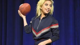Pepsi Zero Sugar Super Bowl LI Halftime Show Press Conference