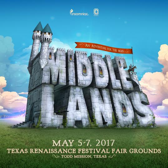 Middlelands Festival