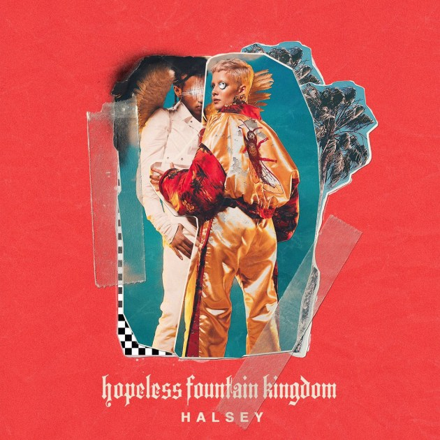 Halsey - Hopeless Fountain Kingdom Tour
