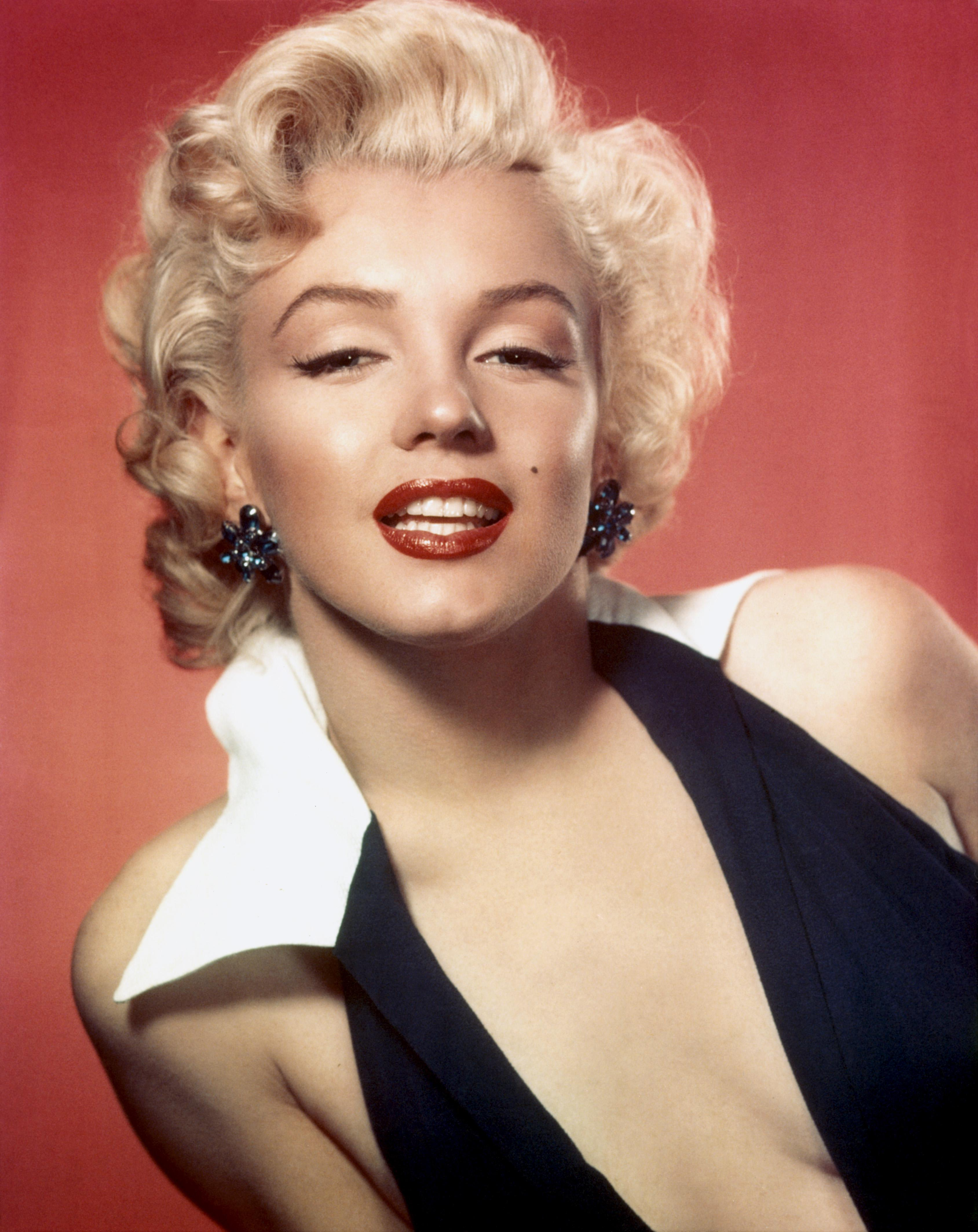 Marilyn Portrait