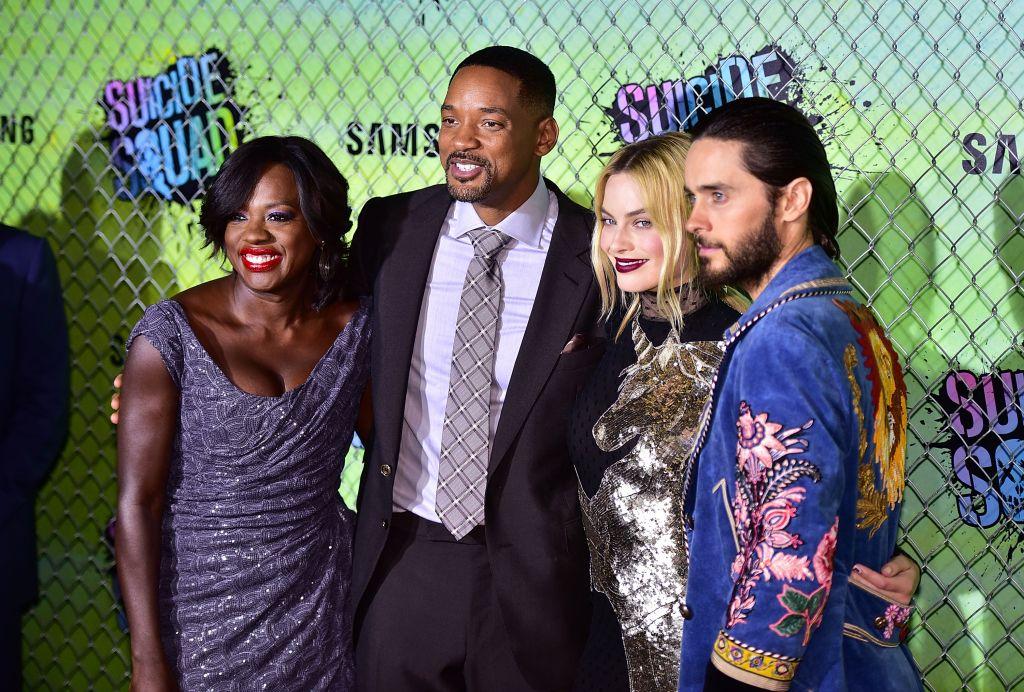 'Suicide Squad' World Premiere - Outside Arrivals