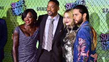 'Suicide Squad' World Premiere - Outside Arrivals
