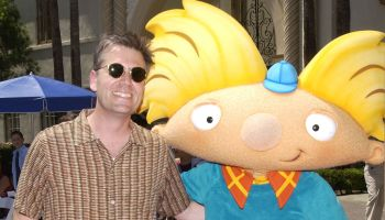 'Hey Arnold! The Movie' Premiere