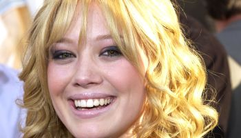 The Lizzie McGuire Movie - Premiere