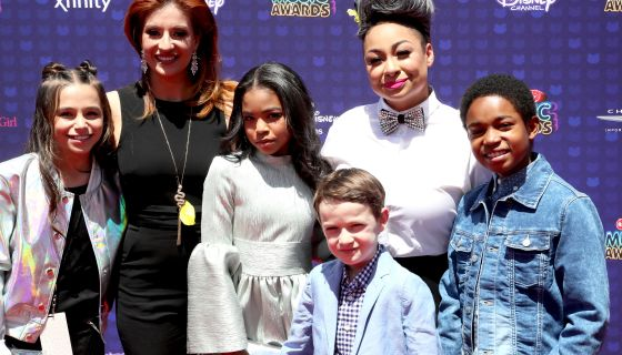 That S So Raven Spinoff Is Here Watch 1st Episode For Free