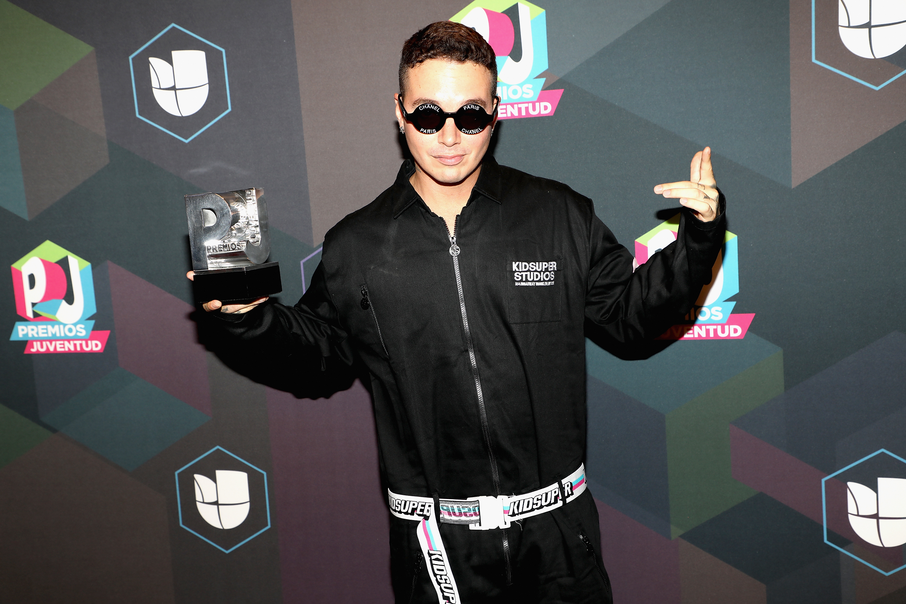 Univision's 'Premios Juventud' 2017 Celebrates The Hottest Musical Artists And Young Latinos Change-Makers - Backstage