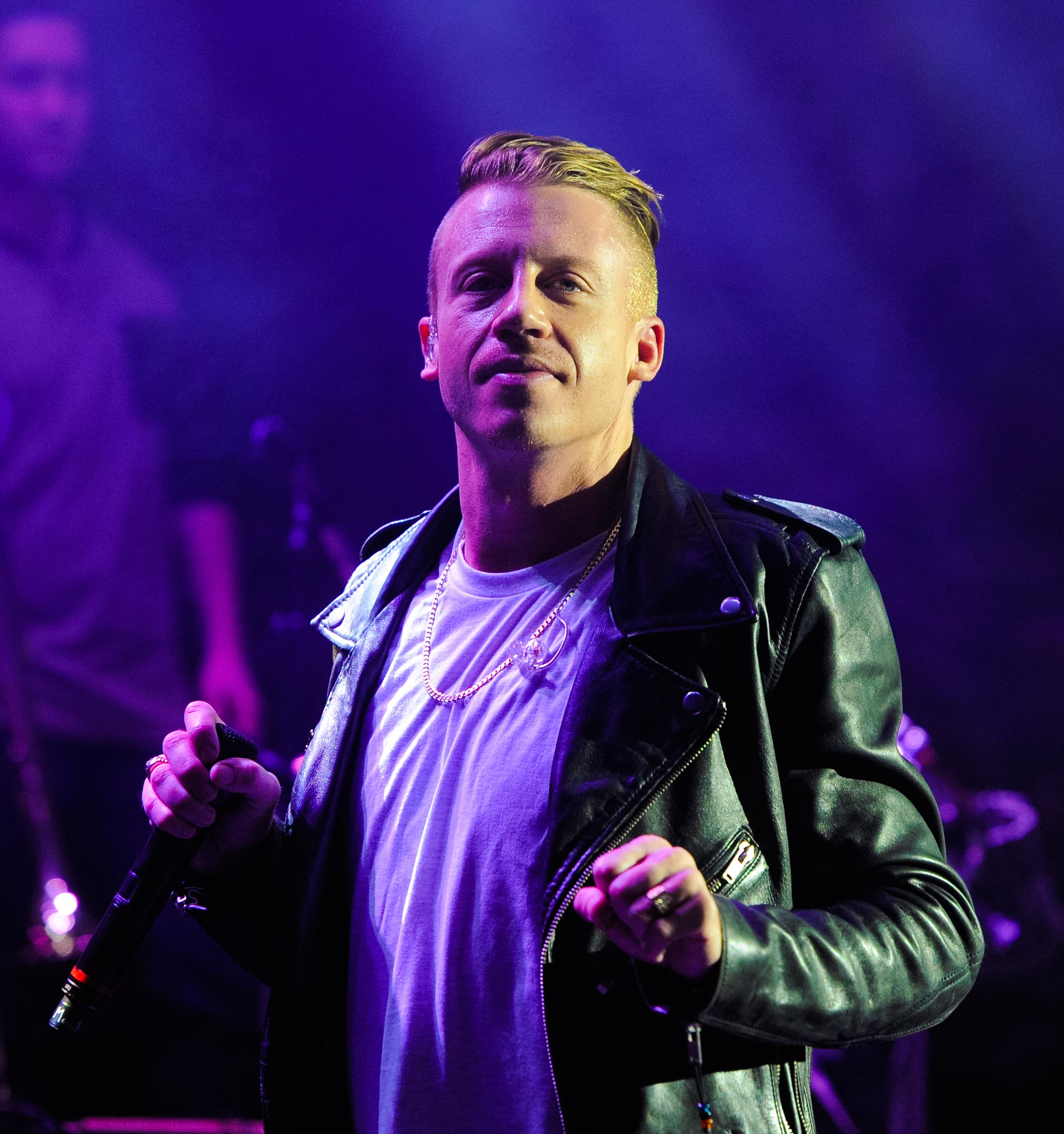 T-Mobile Presents Macklemore & Ryan Lewis At The Belasco Theatre