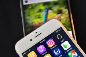 Popular Smart Phone Apps Of 2016