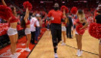 093860ec1d11 San Antonio Spurs v Houston Rockets - Game Six
