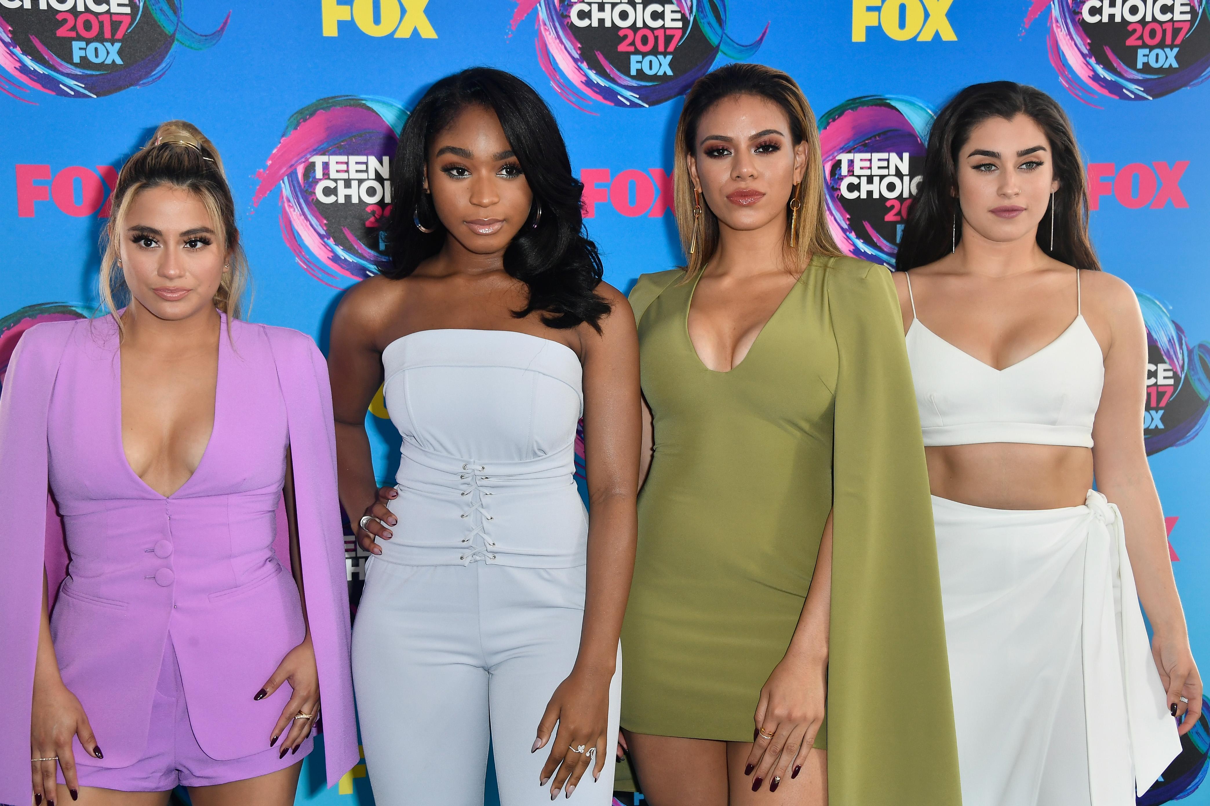 Teen Choice Awards 2017 Winners List Radio Now 921
