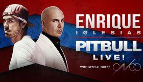 Pitbull & Enrique Iglesias Tour