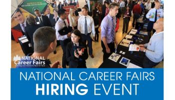 National Career Fair - Houston