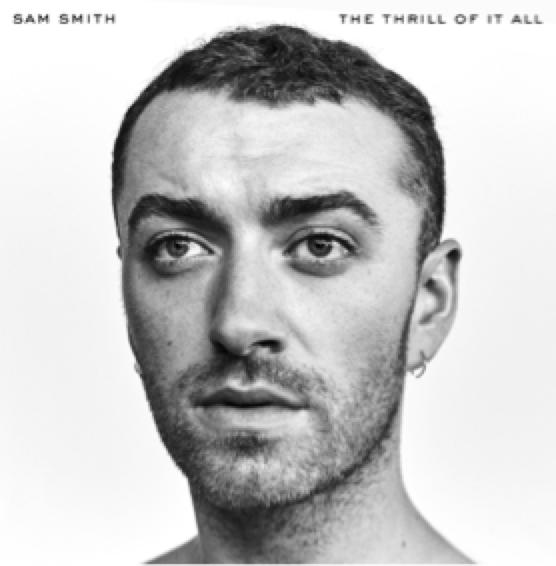 Sam Smith 2017 Tour