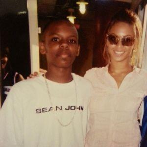 Beyonce Amir