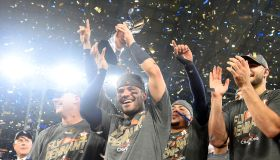 American League Championship Series Game Seven: New York Yankees v. Houston Astros