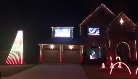Astros House
