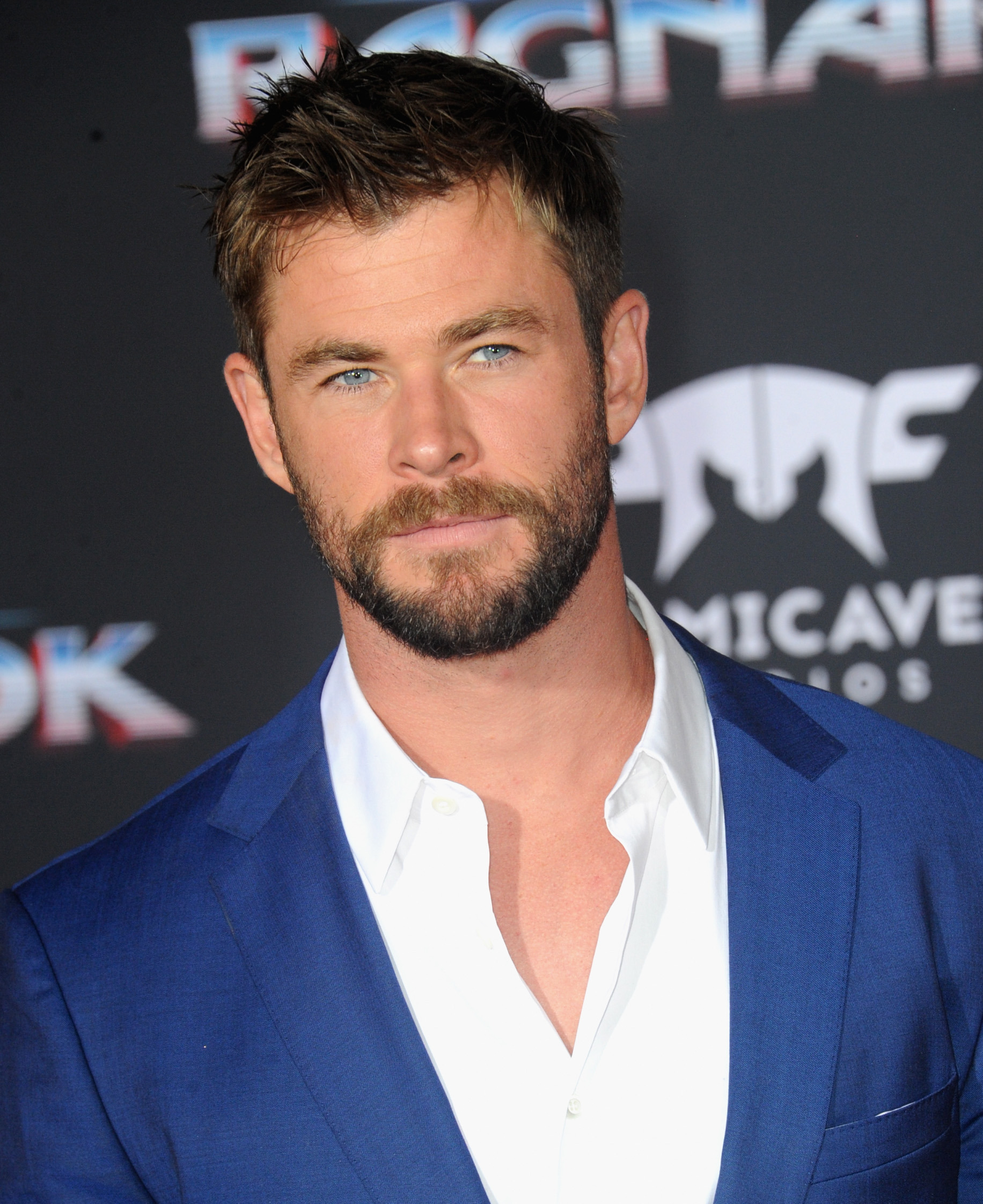 Premiere Of Disney And Marvel's 'Thor: Ragnarok' - Arrivals