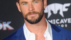 Premiere Of Disney And Marvel's 'Thor: Ragnarok' - Arrivals