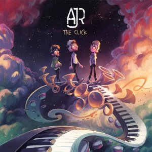 2018 AJR: The Click Tour Live at House of Blues