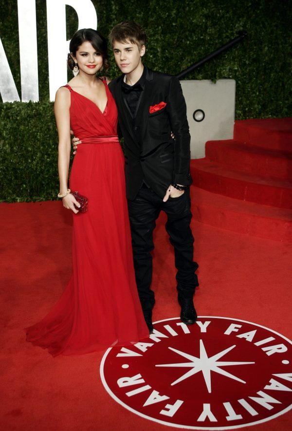 USA - Vanity Fair Oscars® 2011 Party