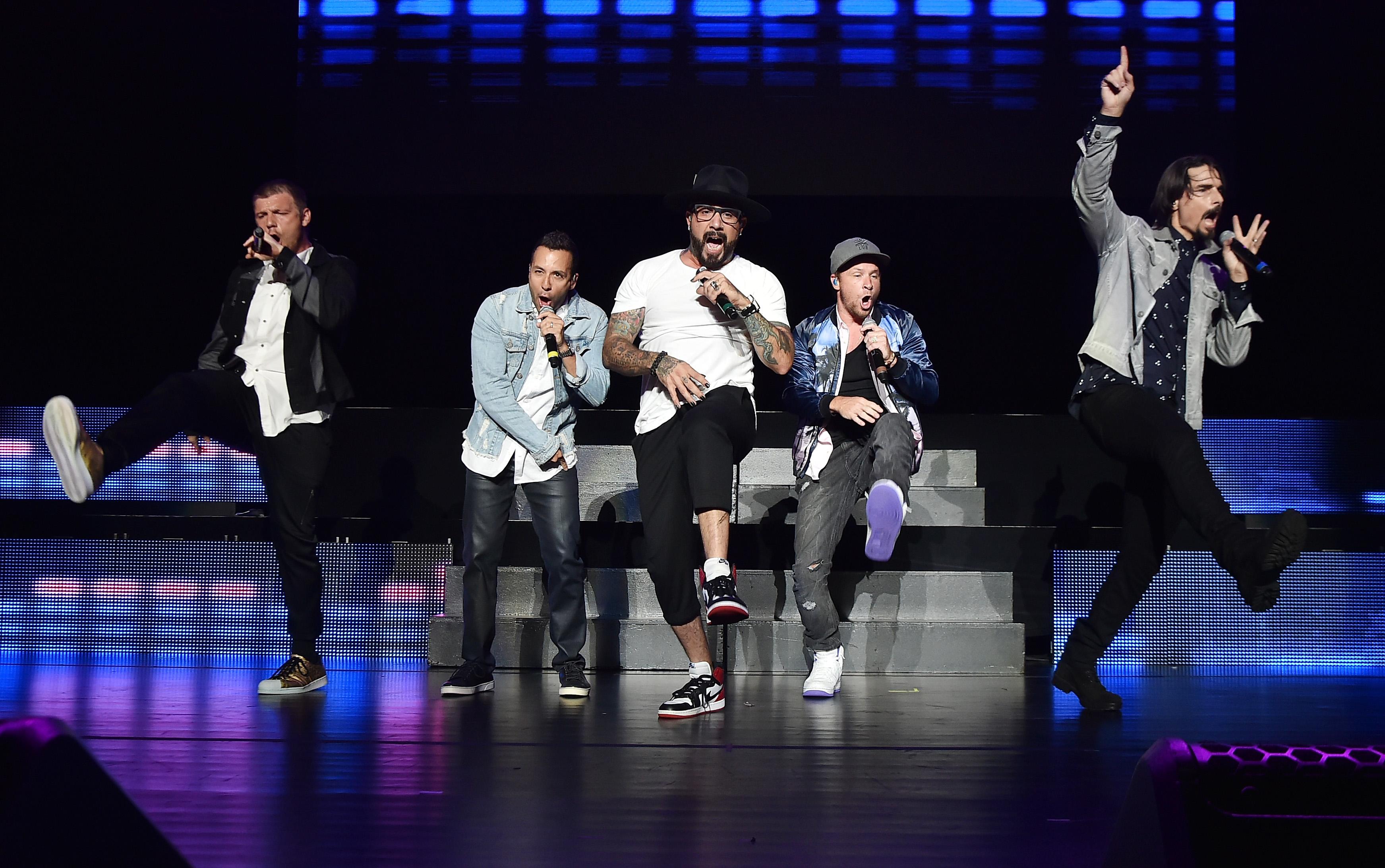 103.5 KTU's KTUphoria 2016 - Show