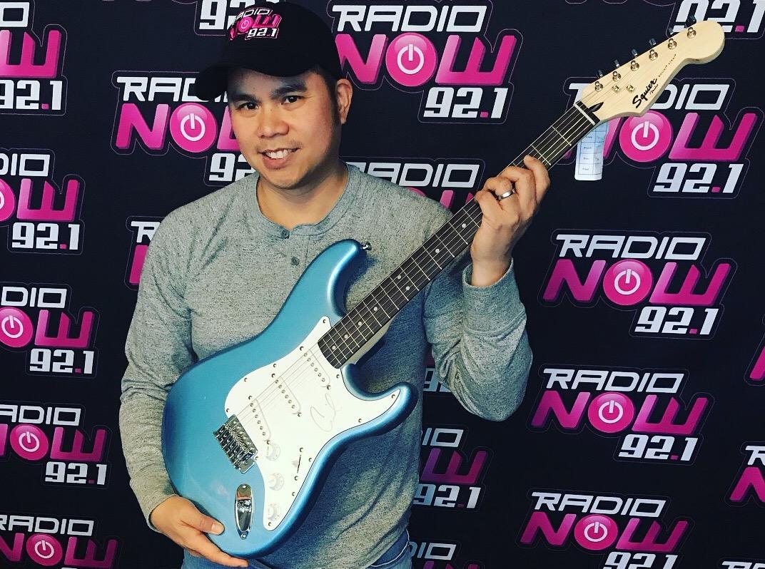 Camila Guitar copy