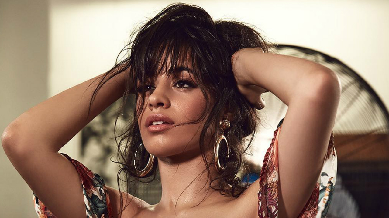 Camila-Never-Be-The-Same-Video