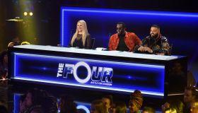FOX's 'The Four: Battle For Stardom' - Season One