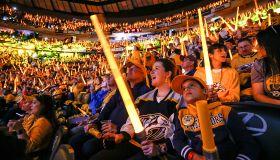 Winnipeg Jets v Nashville Predators - Game Two