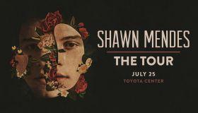 Shawn Mendes The Tour Houston