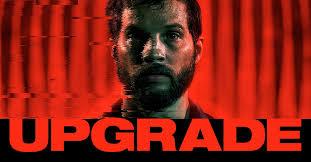 2018 Upgrade Movie