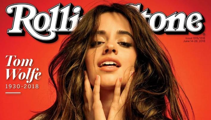 Camila Cabello Rolling Stone