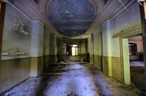 Poveglia: A Venice Lagoon Island of Sadness and Horror