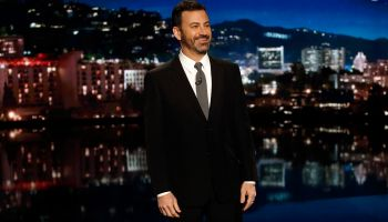 ABC's 'Jimmy Kimmel Live' - Season 15