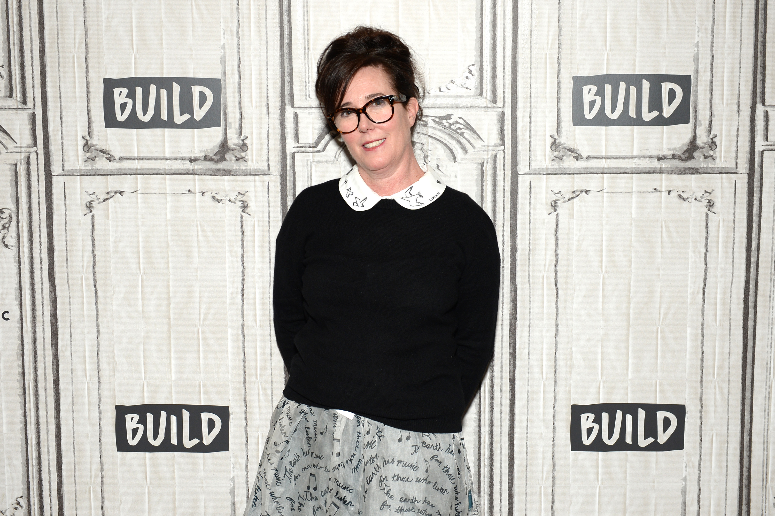 Kate Spade's Sales Have Increased By 600% Following Her Death