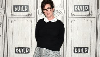 Build Series Presents Kate Spade and Andy Spade Discussing Their Latest Project Frances Valentine