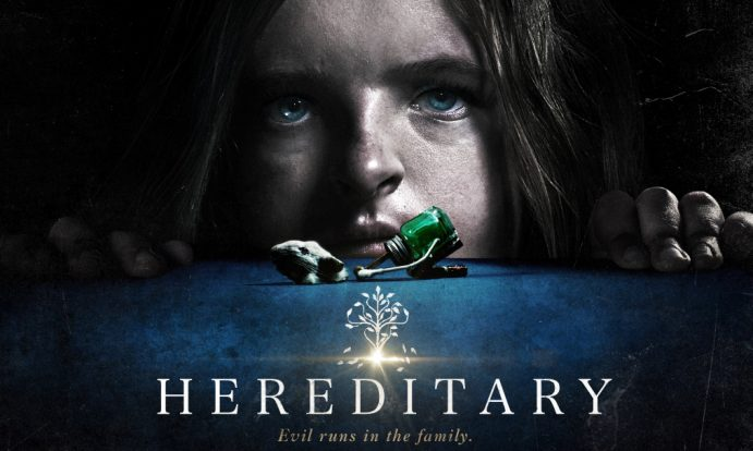 2018 Hereditary Movie