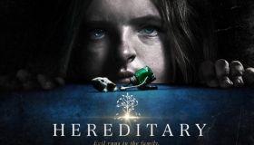 2018 Hereditary Movie