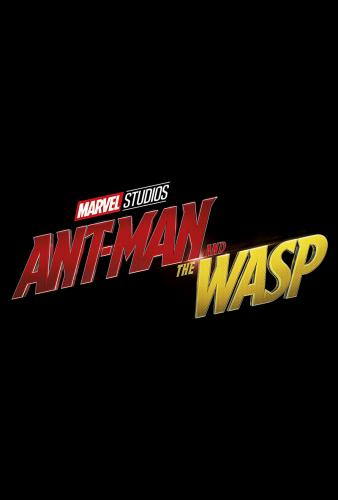 2018 Ant-Man & The Wasp Movie