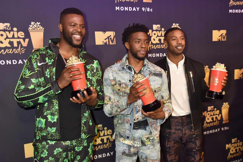 2018 MTV Movie And TV Awards - Inside