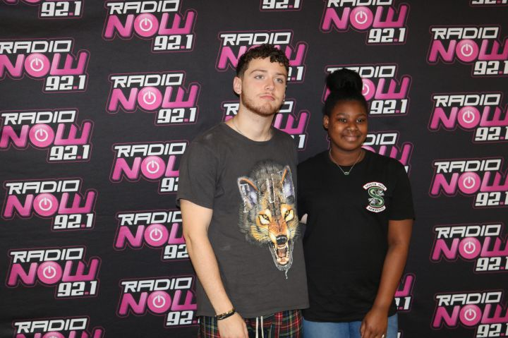 Bazzi Meet & Greet