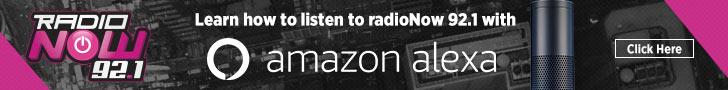 Radio Now Houston Alexa