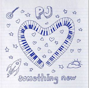 PJ Something New