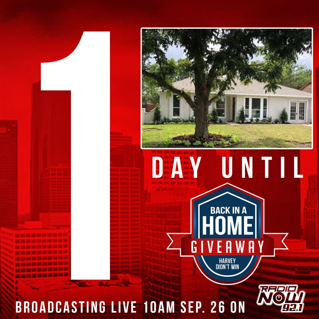 Harvey Didn't Win Back In A Home Countdown Final Day
