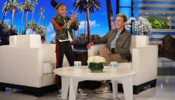 That Girl Lay Lay on Ellen