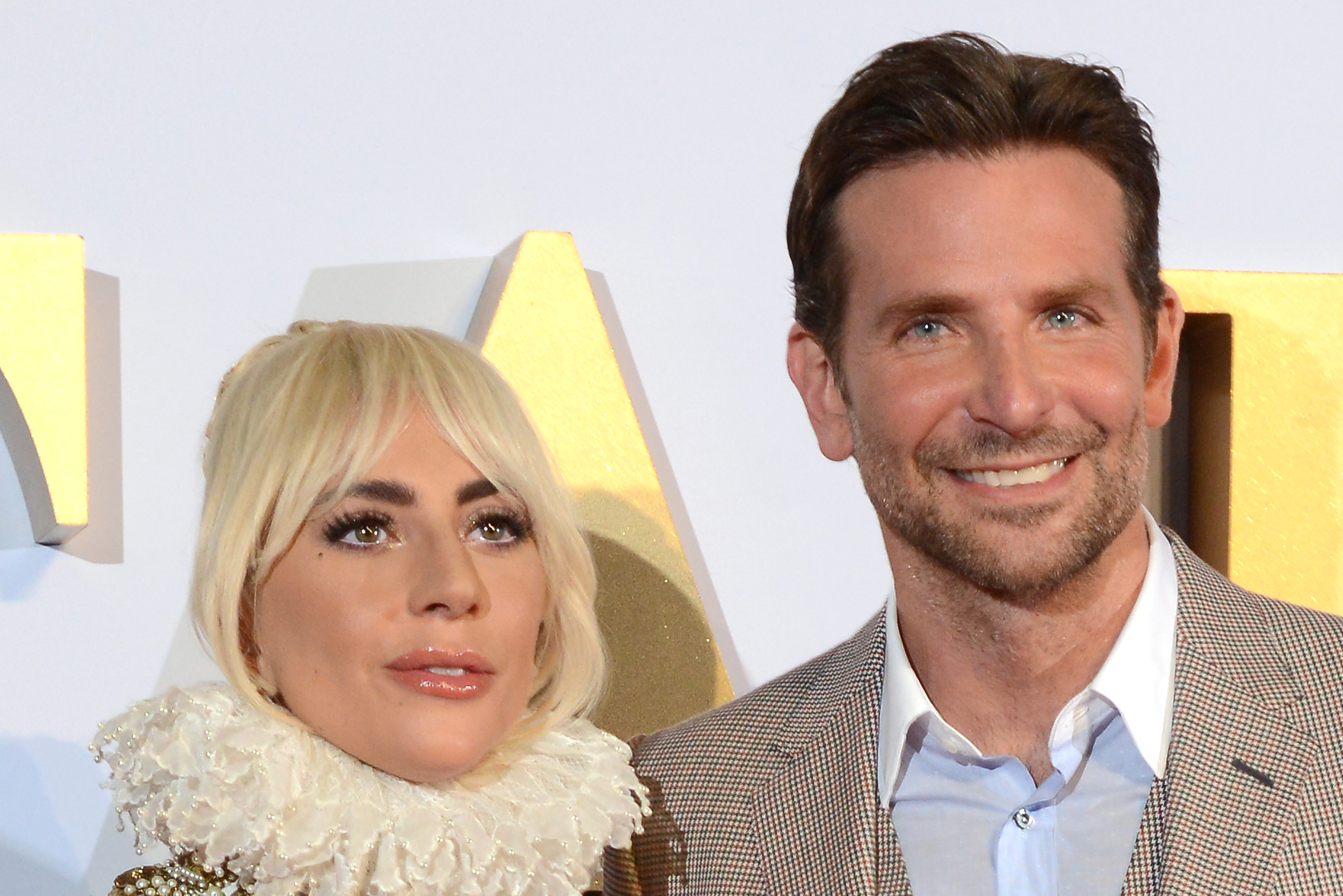 'A Star Is Born' UK Premiere - VIP Arrivals